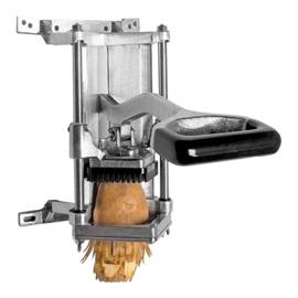 Fritessnijder - wandmodel