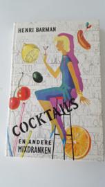 Cocktails en andere mixdranken - Henri Barman