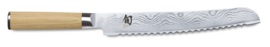 Broodmes 23 cm Kai Shun Classic White DM-0705W