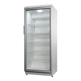 Koelkast - Exquisit - 290/350 liter - Glas