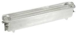 Adelmann patévorm - 4R halfrond gietaluminium