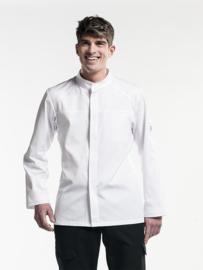 Koksbuis Chaud Devant - Salerno White
