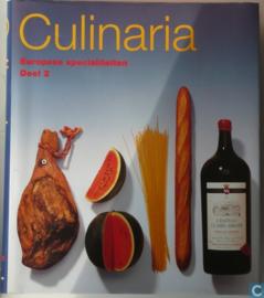 Culinaria - Europese Specialiteiten