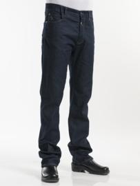 Koksbroek Chaud Devant - Jeans Blue Denim Stretch