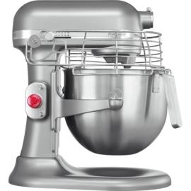KitchenAid K7 Professional metaal grijs