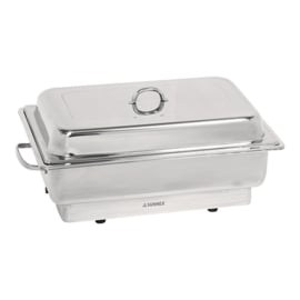 Chafing Dish electrisch -  1/1 GN