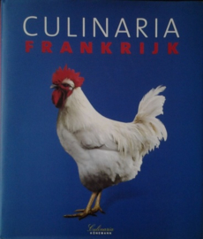 Culinaria Frankrijk - Franse Specialiteiten
