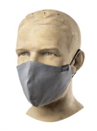 Mondkapje horeca - Easy Grey / hospitality face mask - Chaud Devant