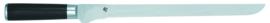 Flexibel ham mes uit AUS8A staal (geen Damast) 30.5 cm Kai Shun Classic DM-0735