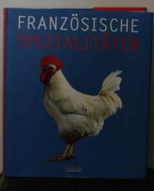 Culinaria Französische Spezialitäten (DE)
