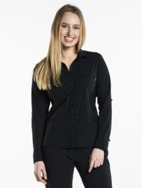 Shirt Nigella Black - Chaud Devant Sense