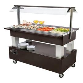 Buffet / salade bar - Roller Grill - type B