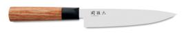 Universeelmes 15 cm Kai Seki Magoroku Red Wood MGR-150U