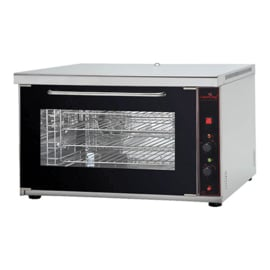 Heteluchtoven - CaterChef - standaard model - 60x40 BakeryNorm