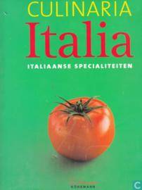Culinaria Italia - Italiaanse Specialiteiten
