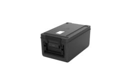 thermoport® 100 K zwart - Rieber