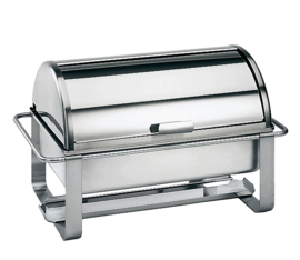 Chafing dish - Spring Eco Catering rolltop deksel - 1/1 GN