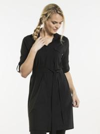 Dress Ginger Black - Chaud Devant Sense
