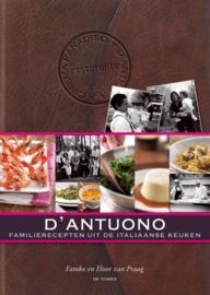 D'Antuono - Famke van Praag