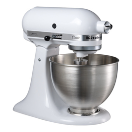 KitchenAid K45 Classic wit