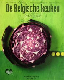 De Belgische Keuken - Tony Le Duc