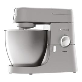 Keukenmachine - Kenwood - Chef XL - 6,7 liter - met 1,5 liter blender