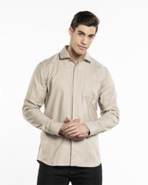 Blouse / shirt Men UFX Sand Melee - Chaud Devant