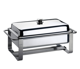 Chafing dish - Spring Eco Catering - 1/1 GN