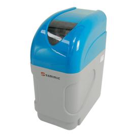 Waterontharder - Sammic - volautomaat