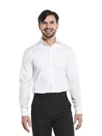 Blouse / shirt Chaud Devant - Men White Stretch