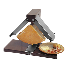 Raclette apparaat - Breziere