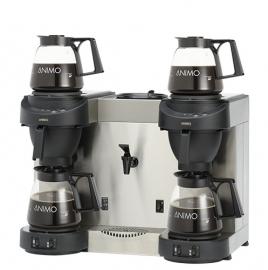 Koffiezetapparaat - Animo M202W