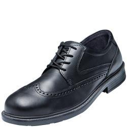 Werkschoenen bediening heren - Office 320 zwart