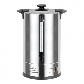 Percolators - Cater Chef - 5, 9 en 15 liter