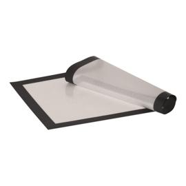 Bakplaatmat -Silicone, anti-aanbak, extra zwaar - -50°/+250°C - 3 types
