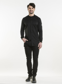 Koksbuis Chaud Devant - Fratello UFX Black