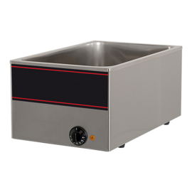 Bain-marie - CaterChef - 1/1 GN