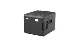 thermoport® 6000 K zwart - Rieber