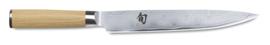 Vleesmes 23 cm Kai Shun Classic White DM-0704W