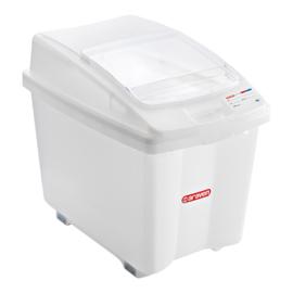 Voorraadcontainer - Araven - 80 & 100 liter