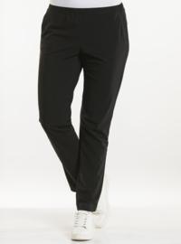 Pants Basil Black - Chaud Devant Sense
