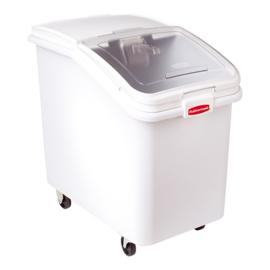 Voorraadcontainer - Rubbermaid - 116 kg