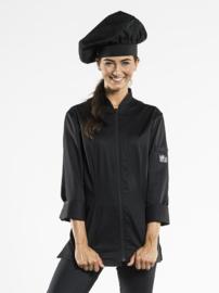 Koksbuis Chaud Devant - Lady Monza Black
