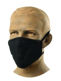 Mondkapje horeca - Comfort Antra Denim / hospitality face mask - Chaud Devant