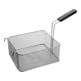 Frituurmand Roller Grill 12 liter gas 11,5(H)x27,5x25cm