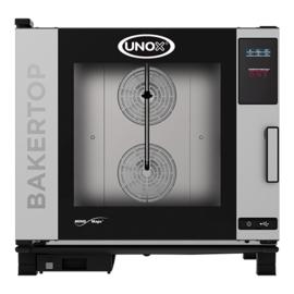 Bake-off oven - Unox - XEBC-06EU-E1R - BakerTop MindMaps One - 6x 60x40 BakeryNorm