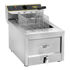 Friteuse elektrisch - 12 liter - Roller Grill
