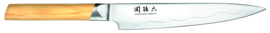 Universeelmes 15 cm Kai Seki Magoroku Composite MGC-0401