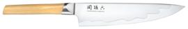 Koksmes 20 cm Kai Seki Magoroku Composite MGC-0406