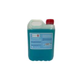 Hand desinfecterende gel Alc 70% 5L